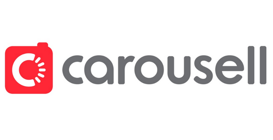 Carousell coupon promo, voucher discount code July